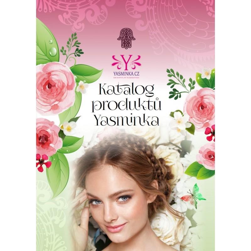 Katalog Yasminka 2016