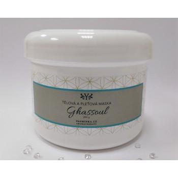 Ghassoul - /klasická/, 300 g