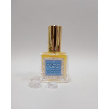 Křišťálový parfém 50 ml