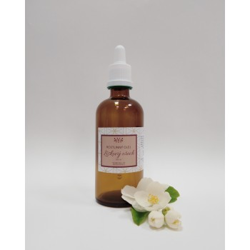 Rostlinný olej Z LÍSKOVÝCH OŘECHŮ, 100 ml