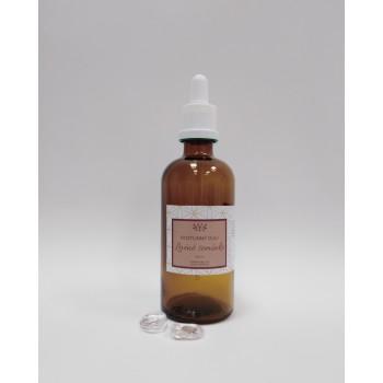 Rostlinný olej ZE LNĚNÝCH SEMÍNEK, 100 ml
