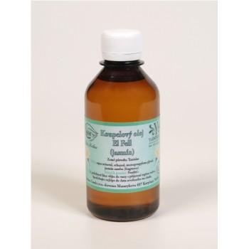 Koupelový olej - El Fell (arabský jasmín) ,250 ml