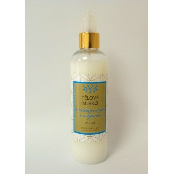 Body lotion Green tea with...