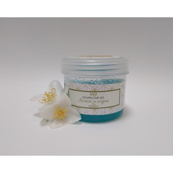 Jasmine bath salt with...