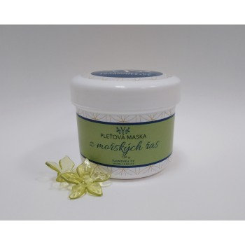 Seaweed face mask, 150g
