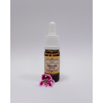 Pansy, 10ml - 100% floral...