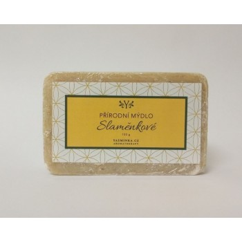 Natural Soap Immortelle (...