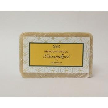 Přírodní mýdlo Slaměnka 100 g