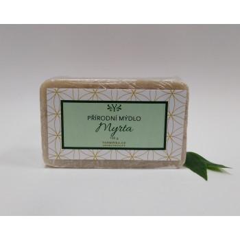 Natural soap Myrtle, 100g
