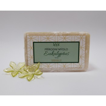 ​Natural soap Eucalyptus,...