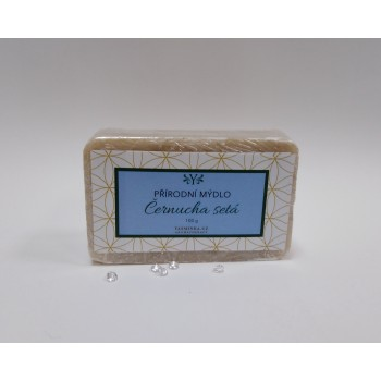 Natural soap Black Cumin,...