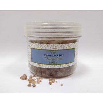 Oriental bath salt, 150g
