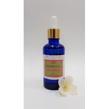 Date body and massage oil,...