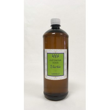 Laurel flower water, 1l