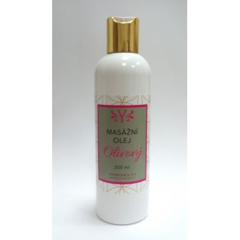 Olive body and massage oil,...