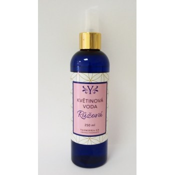 Rose flower water, 250ml