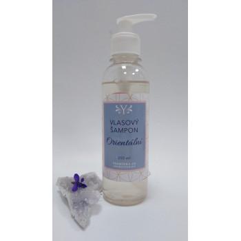 Vlasový šampon orientální,...