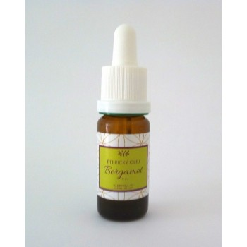 Bergamot essential oil, 10...