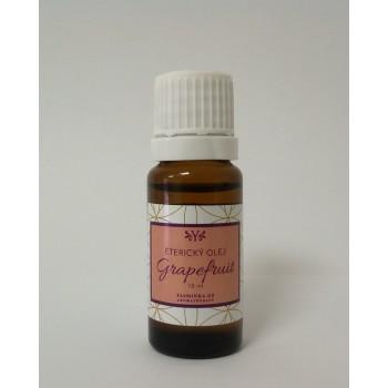  Grapefruit essential oil,...