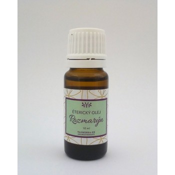Éterický olej ROZMARÝN 10 ml