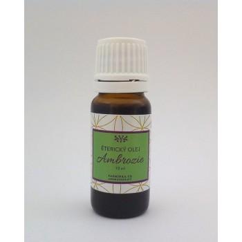 Éterický olej AMBROZIE 10 ml