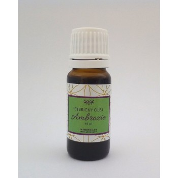 Éterický olej AMBROZIE, 10 ml