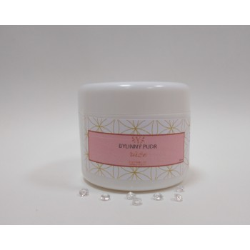 Rose powder, 50 ml