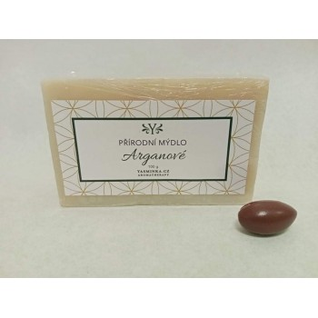 Argan natural soap, 100g
