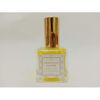 Jasmínový parfém, 50ml