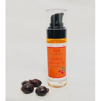 Šípkový olej, 30ml
