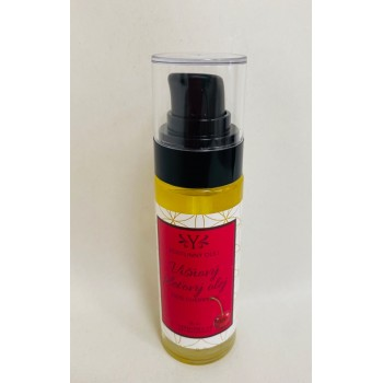 Sour cherry oil, 30ml