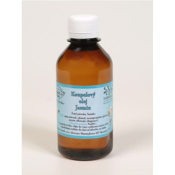 Bath oil Jasmine, 250ml