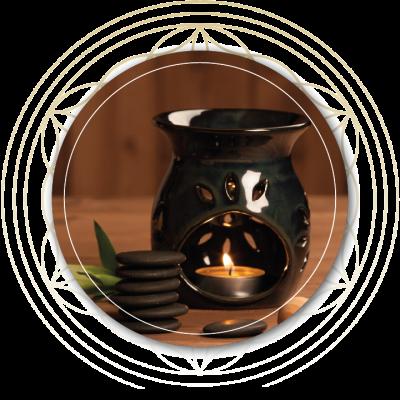 Spirituální aromaterapie