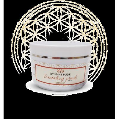 Herbal powders